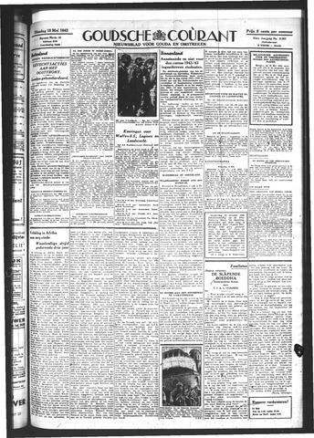 Goudsche Courant 1943-05-18