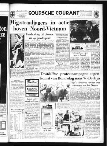 Goudsche Courant 1965-04-05