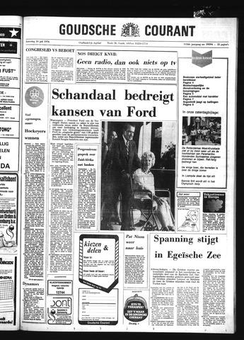 Goudsche Courant 1976-07-24