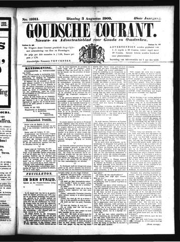 Goudsche Courant 1909-08-03