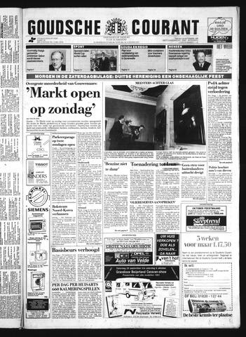 Goudsche Courant 1990-09-28
