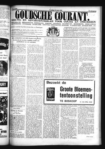Goudsche Courant 1938-04-12