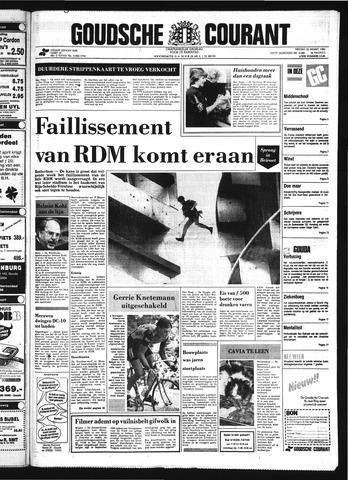 Goudsche Courant 1983-03-25