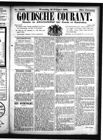 Goudsche Courant 1908-02-19