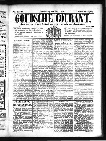 Goudsche Courant 1907-05-30