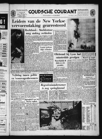 Goudsche Courant 1966-01-05