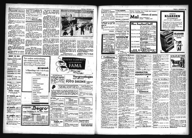 Schoonhovensche Courant 1941-09-08