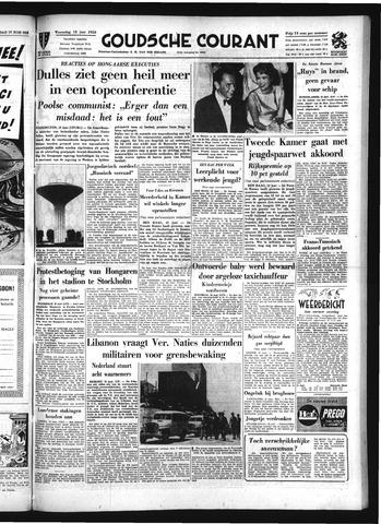 Goudsche Courant 1958-06-18