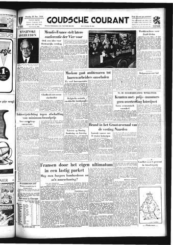 Goudsche Courant 1954-11-23