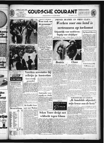 Goudsche Courant 1966-03-11