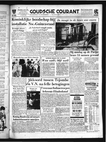 Goudsche Courant 1961-04-05