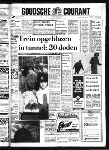 Goudsche Courant 1984-12-24