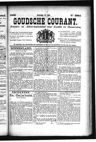 Goudsche Courant 1889-07-13