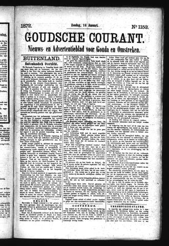Goudsche Courant 1872-01-14