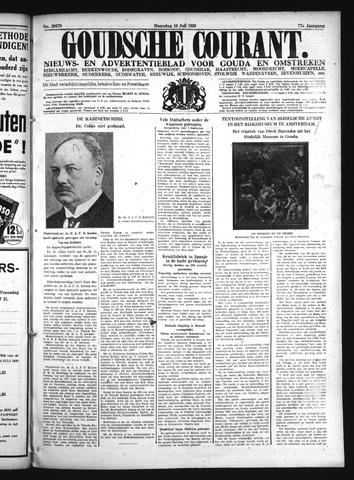 Goudsche Courant 1939-07-10