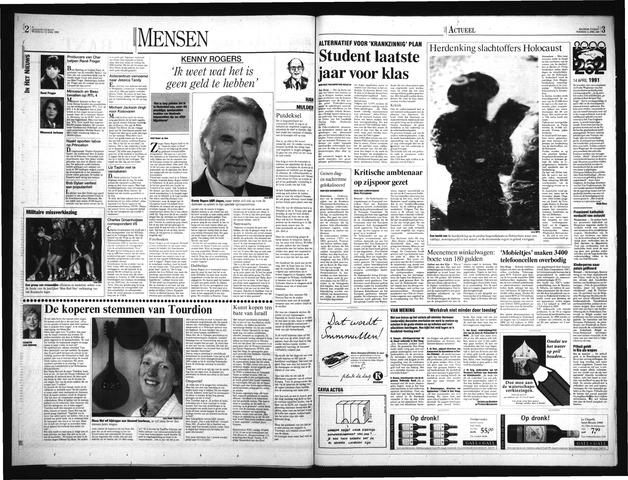 Goudsche Courant 1999-04-14