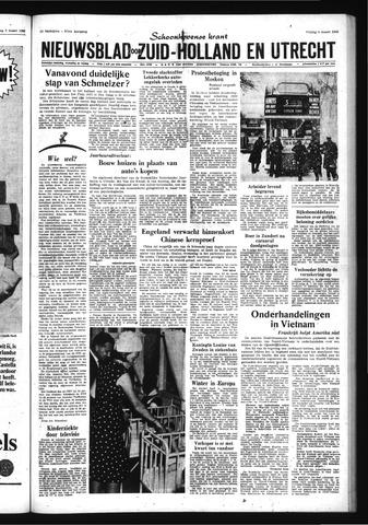 Schoonhovensche Courant 1965-03-05