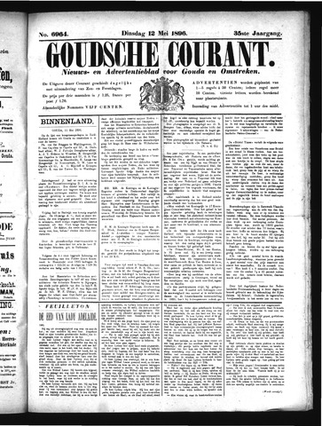 Goudsche Courant 1896-05-12
