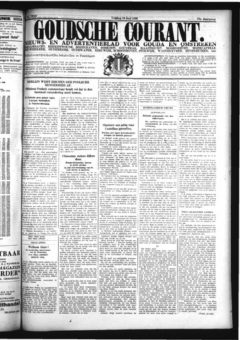 Goudsche Courant 1938-06-10