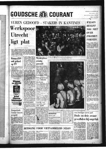 Goudsche Courant 1969-11-12