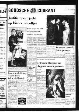 Goudsche Courant 1969-01-16