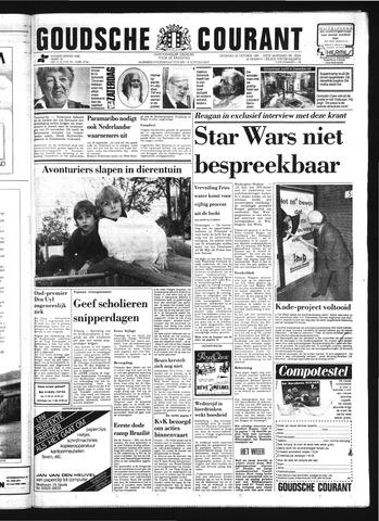 Goudsche Courant 1987-10-24