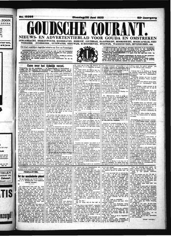 Goudsche Courant 1923-06-26