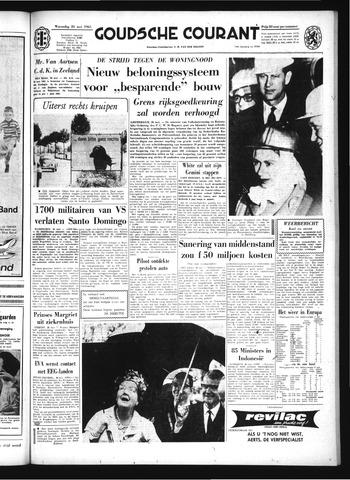 Goudsche Courant 1965-05-26