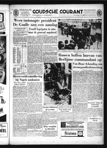Goudsche Courant 1962-08-23