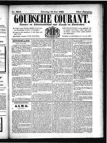 Goudsche Courant 1895-06-15