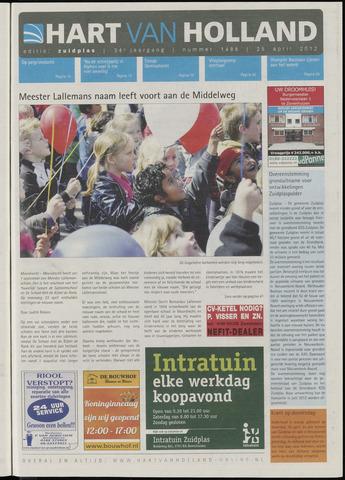 Hart van Holland - Editie Zuidplas 2012-04-25
