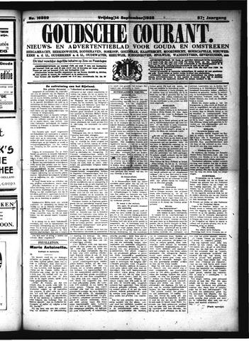 Goudsche Courant 1928-09-14