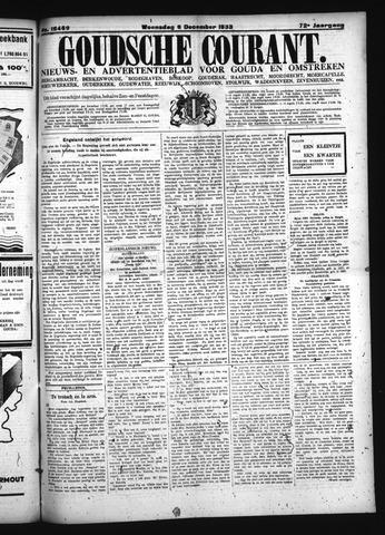 Goudsche Courant 1933-12-06