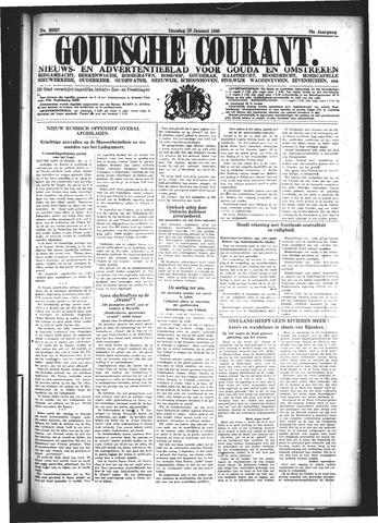 Goudsche Courant 1940-01-23