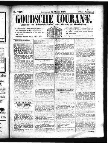 Goudsche Courant 1898-03-12