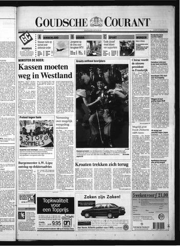 Goudsche Courant 1995-05-08