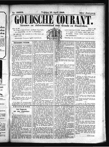 Goudsche Courant 1906-04-13