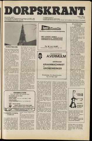 Dorpskrant 1980-03-14