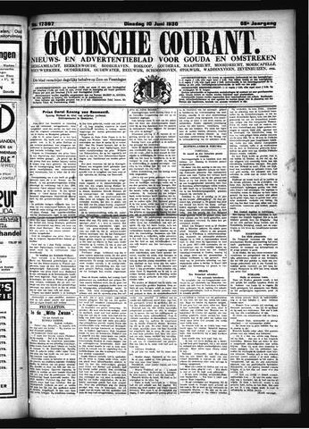 Goudsche Courant 1930-06-10