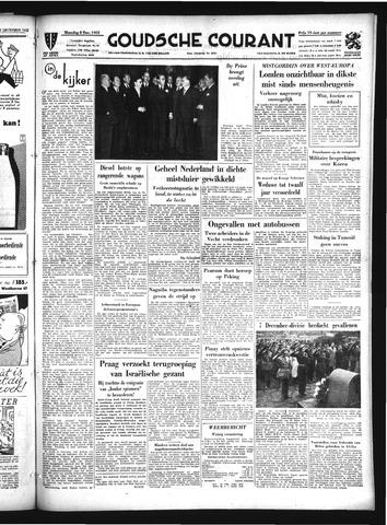 Goudsche Courant 1952-12-08