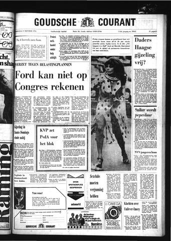 Goudsche Courant 1974-10-09