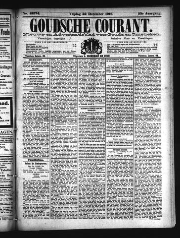 Goudsche Courant 1916-12-22