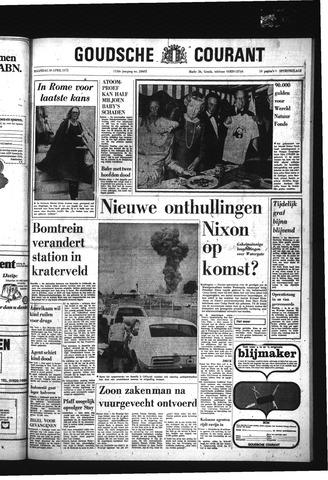 Goudsche Courant 1973-04-30