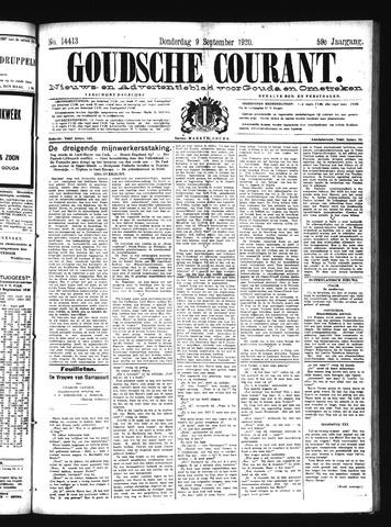 Goudsche Courant 1920-09-09