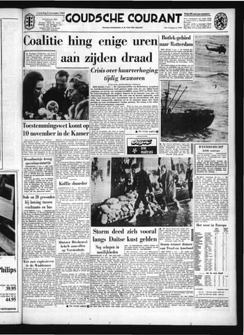 Goudsche Courant 1965-11-03