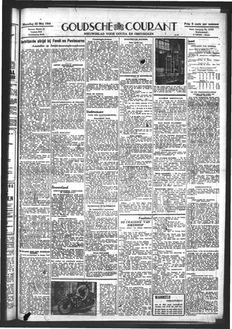 Goudsche Courant 1944-05-22