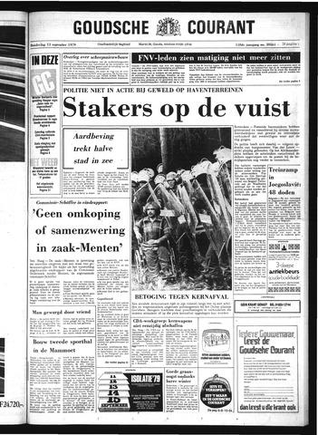 Goudsche Courant 1979-09-13