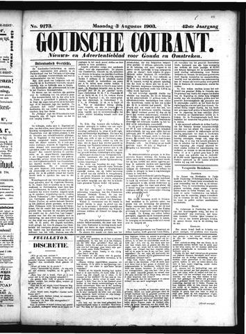 Goudsche Courant 1903-08-03
