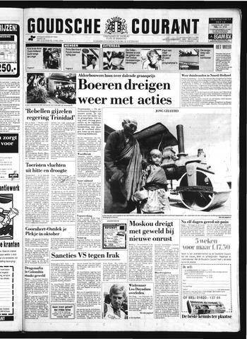 Goudsche Courant 1990-07-28