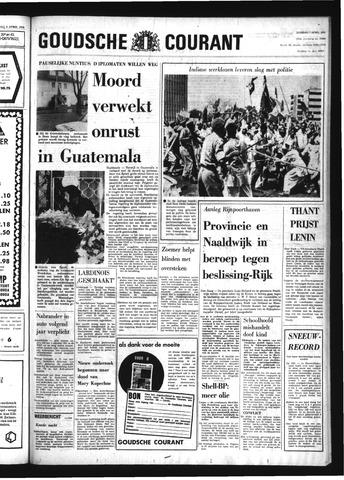 Goudsche Courant 1970-04-07